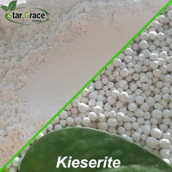 Kieserite Fertilizer for Oil Palm